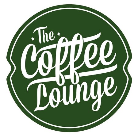 The Coffee Lounge: Our lovely logo...