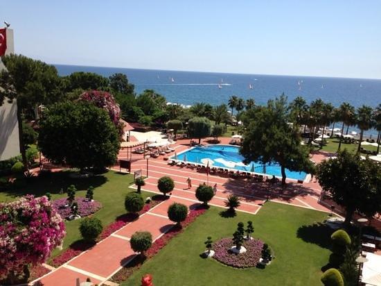 Club Med Kemer: Club Med, Palmiye