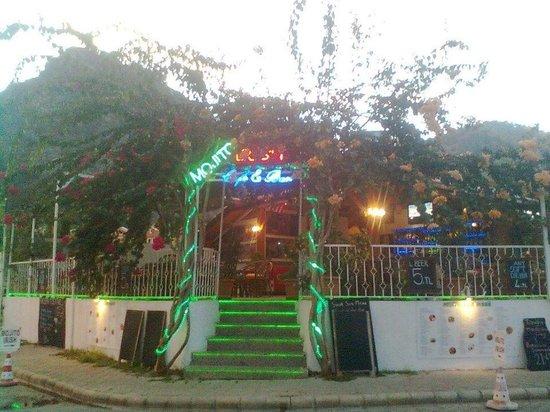 Mojito Bar Oludeniz