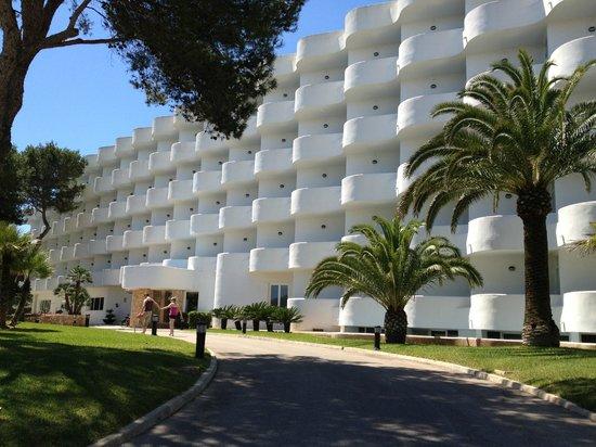Inturotel Cala Esmeralda - Adults Only: HOTEL CALA ESMERALDA