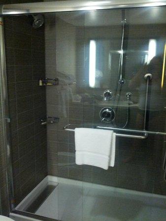 Sheraton Hamilton Hotel: Room 309