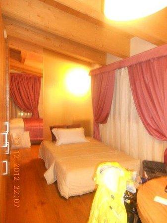 Sottovento Luxury Hospitality: 1ая комната