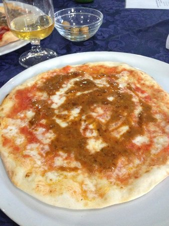 Pizzeria Da Mariano