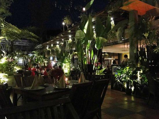 Tenderloin Steak Picture Of Ferringhi Garden Penang Island Tripadvisor