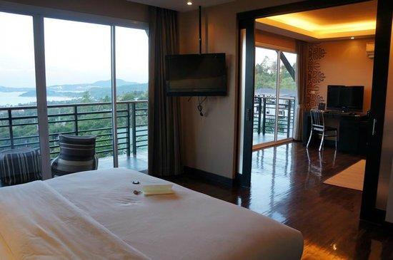Mantra Samui Resort: .