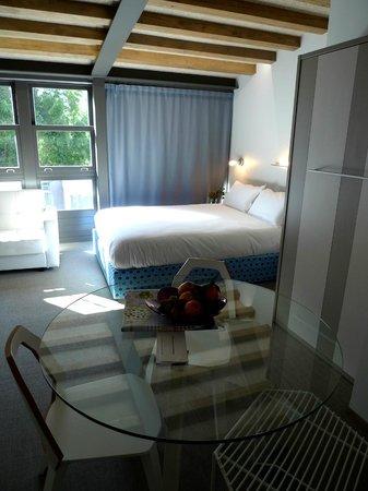 Blanco Apartamentos Turisticos: Apartamento 12 (3 adultos)
