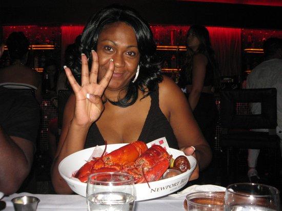 Kitchen 305: 4th Lobster