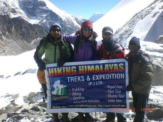 adventure high altitude himalayan fishing expedition days