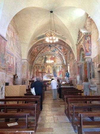 Pieve di Santa Maria Assunta di Fematre