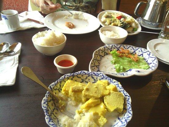 Taste of Thai: food pics