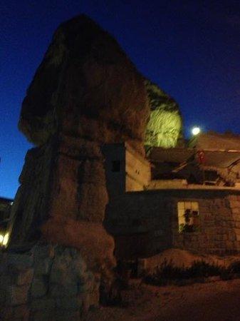 Divan Cave House: amazing place