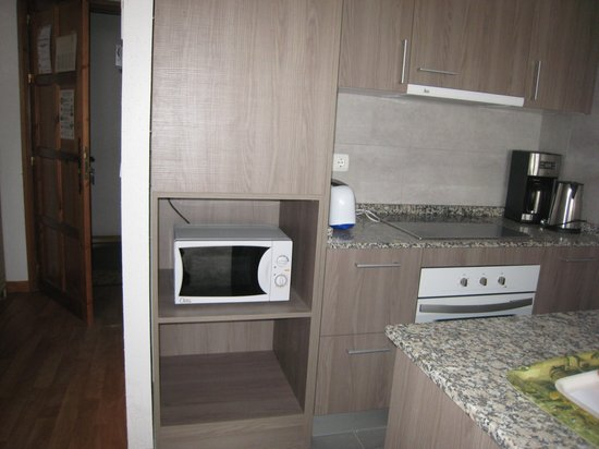 Apartamentos Grifo Vacances