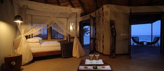 Coral Lodge : Villa