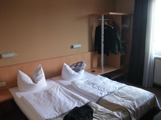 SensConvent Hotel Michendorf : Standardzimmer