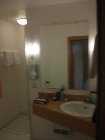 SensConvent Hotel Michendorf: Waschbecken