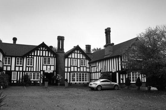 Lenwade Country House Hotel: Venue