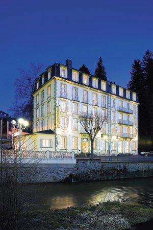 Photo of Le Parc des Fées Hotel La Bourboule
