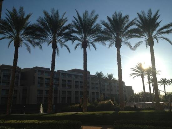 JW Marriott Phoenix Desert Ridge Resort & Spa ภาพถ่าย