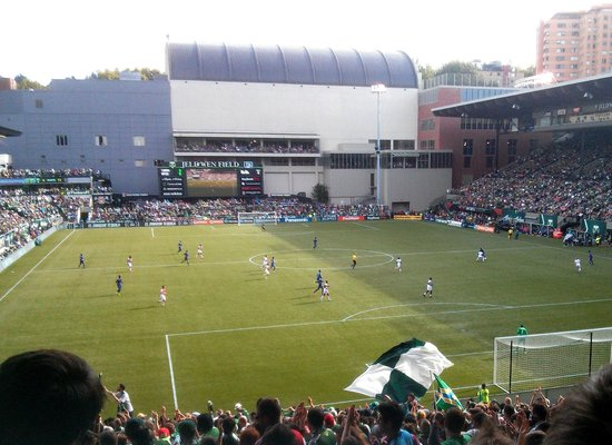 Portland Timbers All You Need To Know Before You Go