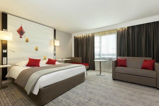 Hotel Mercure Lorient Centre