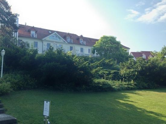 Hotel Residenz am Motzener See: Titel hinzufügen