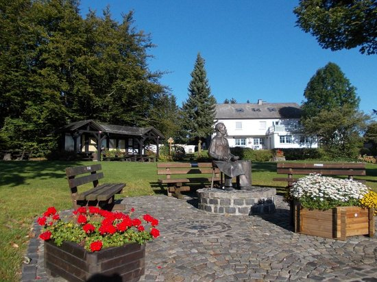 Hotel Pension Langewiese Winterberg