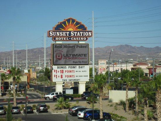 Vegas Henderson Car Rental