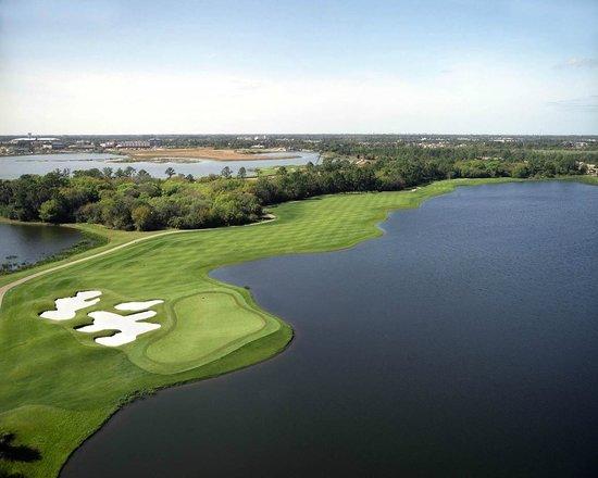 Legacy Golf Club at Lakewood Ranch : Legacy Golf Club