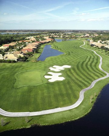 Legacy Golf Club at Lakewood Ranch: Legacy Golf Club