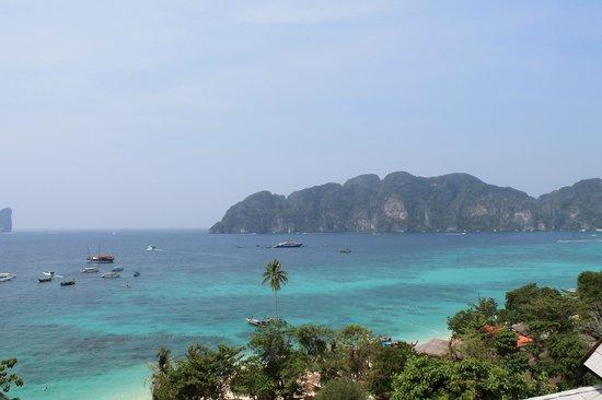 Phi Phi The Beach Resort: Paradise
