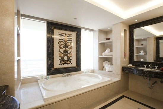 Ramada Plaza Beirut Raouche : The Presidential Suite