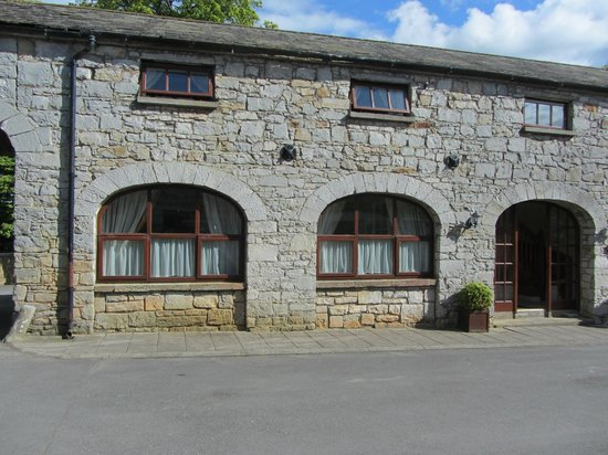 our room in the courtyard picture of cabra castle hotel rh tripadvisor ie
