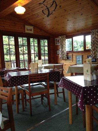 Bramleys Tea Rooms Photo
