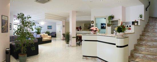 Hotel Santa Caterina : Hall Soggiorno