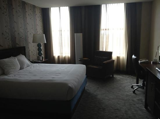 Hyatt Regency Buffalo: Add a caption