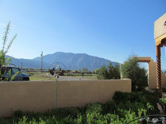 Adobe & Stars Bed and Breakfast Inn of Taos照片