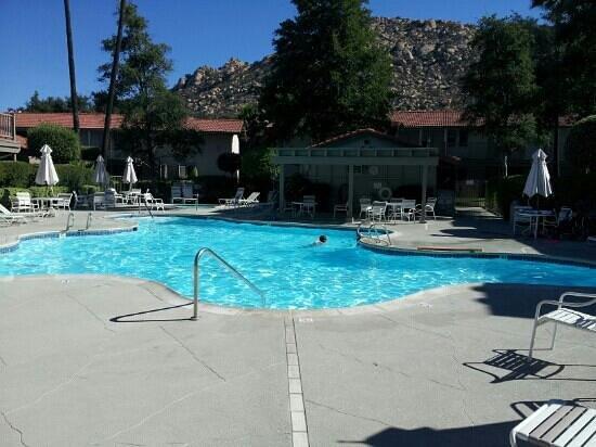 Riviera Oaks Resorts: pool