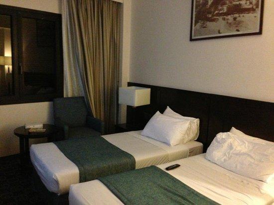 Photo of Hotel Dallah Medina