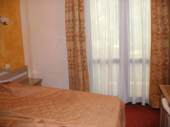 Hotel Nedy : Ordinaire