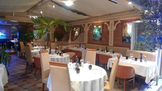 Le paradis marin st laurent du var restaurant reviews - Restaurant port de saint laurent du var ...
