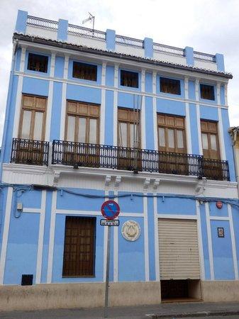 Barrio El Cabanyal