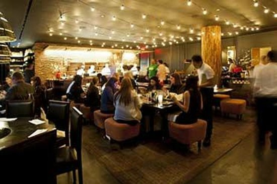 Photo of American Restaurant Blue Ribbon Sushi Izakaya at 187 Orchard St, New York, NY 10002, United States