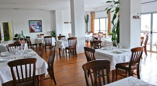 Salvatierra Rural: Restaurante
