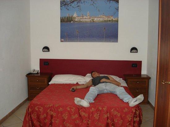 Hotel ABC : Camera doppia