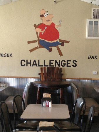 Chair Crusheru0027s Grill - CLOSED & Chair Crusheru0027s Grill Henryetta - Restaurant Reviews Phone Number ...