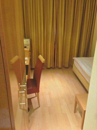 TOP CCL Hotel Essener Hof: Zimmer 1