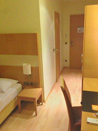 TOP CCL Hotel Essener Hof: Zimmer 2