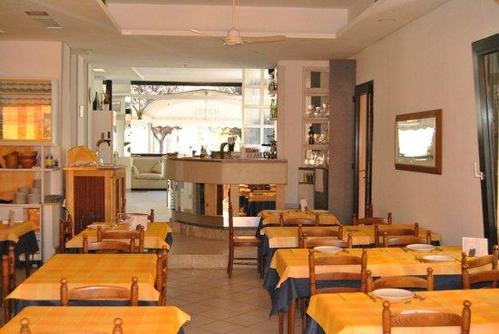 Hotel Fabiana: bar