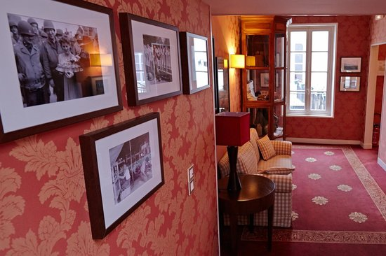 Hotel Churchill: Hotel