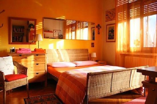 B&B al Santo: Bedroom